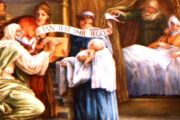 Solemnity of the Nativity of St. John the Baptist, Friday, June 24th 2016